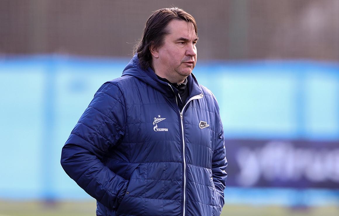 Дмитрий Радченко — о текущем сезоне для Академии и нынешнем поколении футболистов