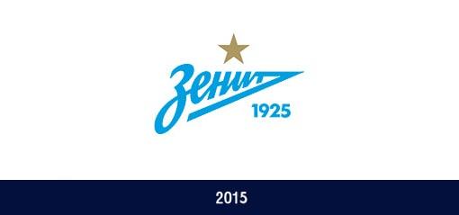 логотип зенита фото